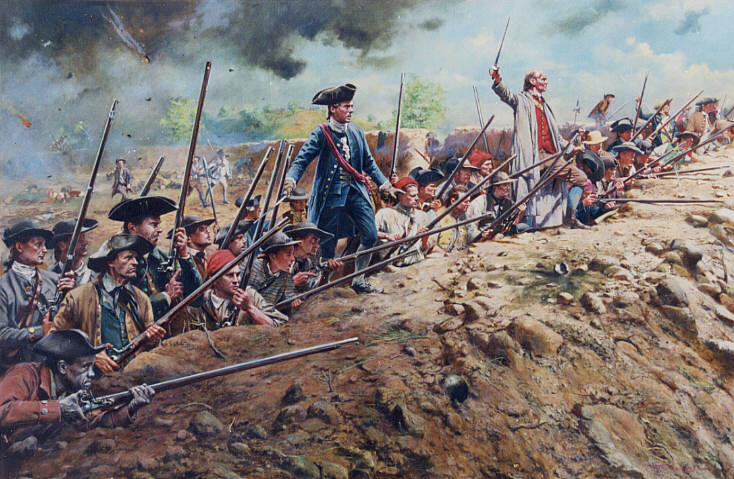 history of the american revolution what were the main causes for the war