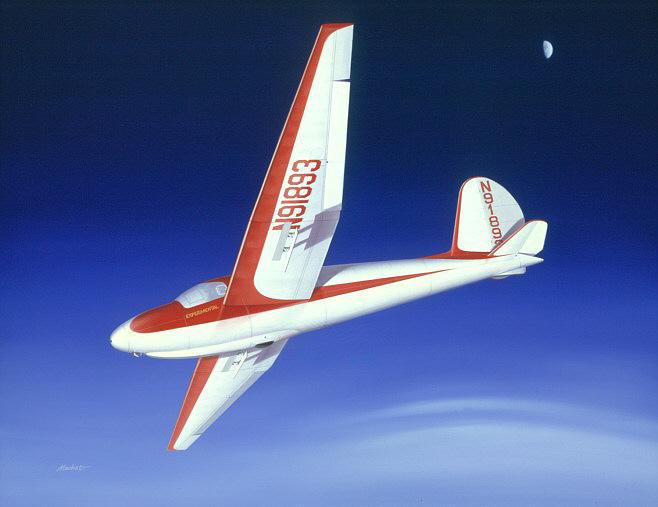 Flight level 460