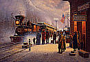 When Denver Rode the Rails t.jpg (6286 bytes)